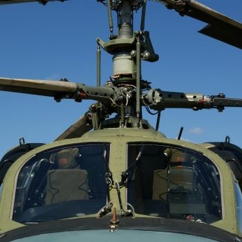 Avionics/Military Industry
